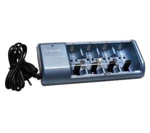 зарядное устройство космос кос 509 инструкция