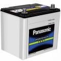 Panasonic 60 MF Standart,белый, BHD (N55D23RBB (60Ah)